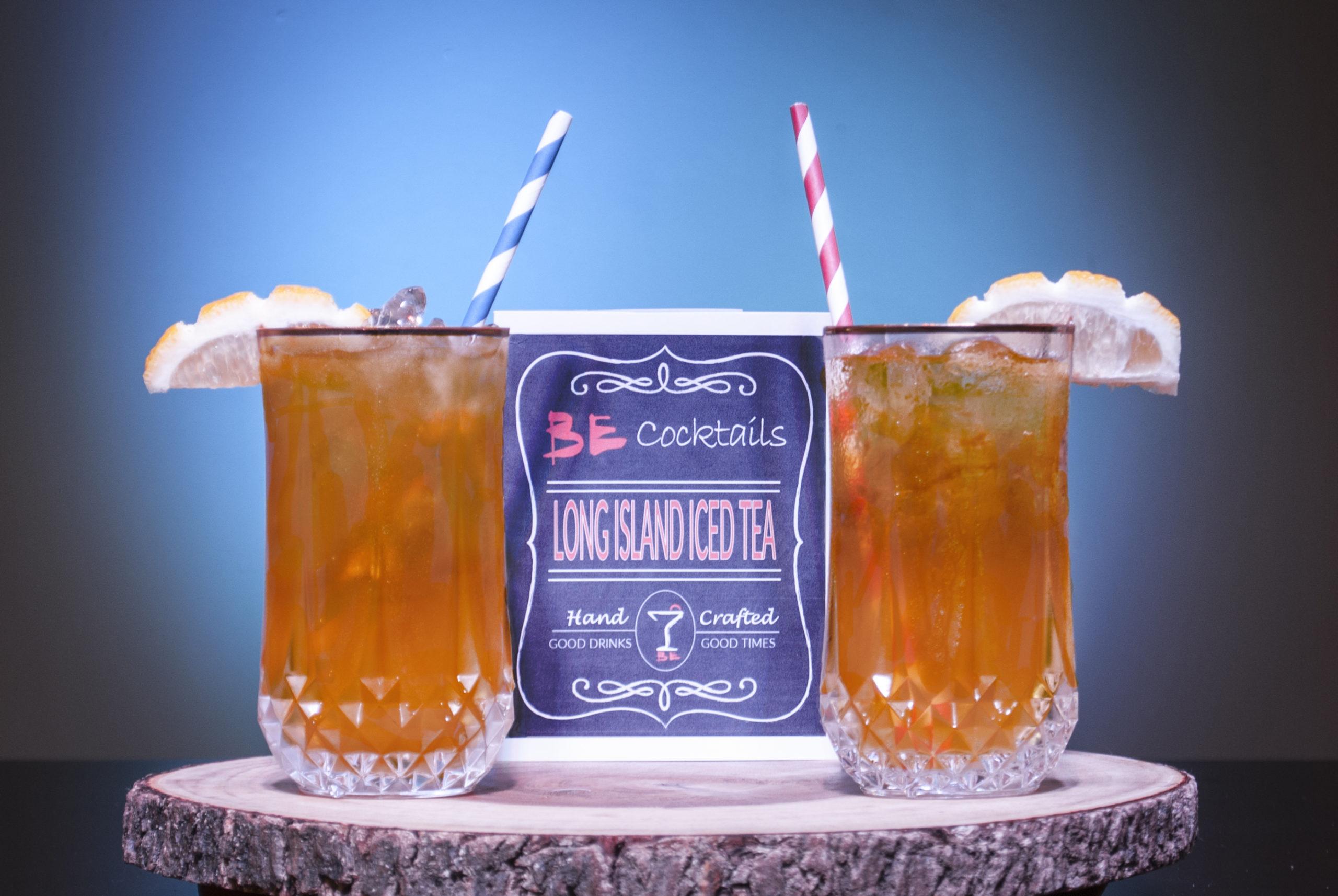 Long Island Iced Tea Kit Barman Emporium